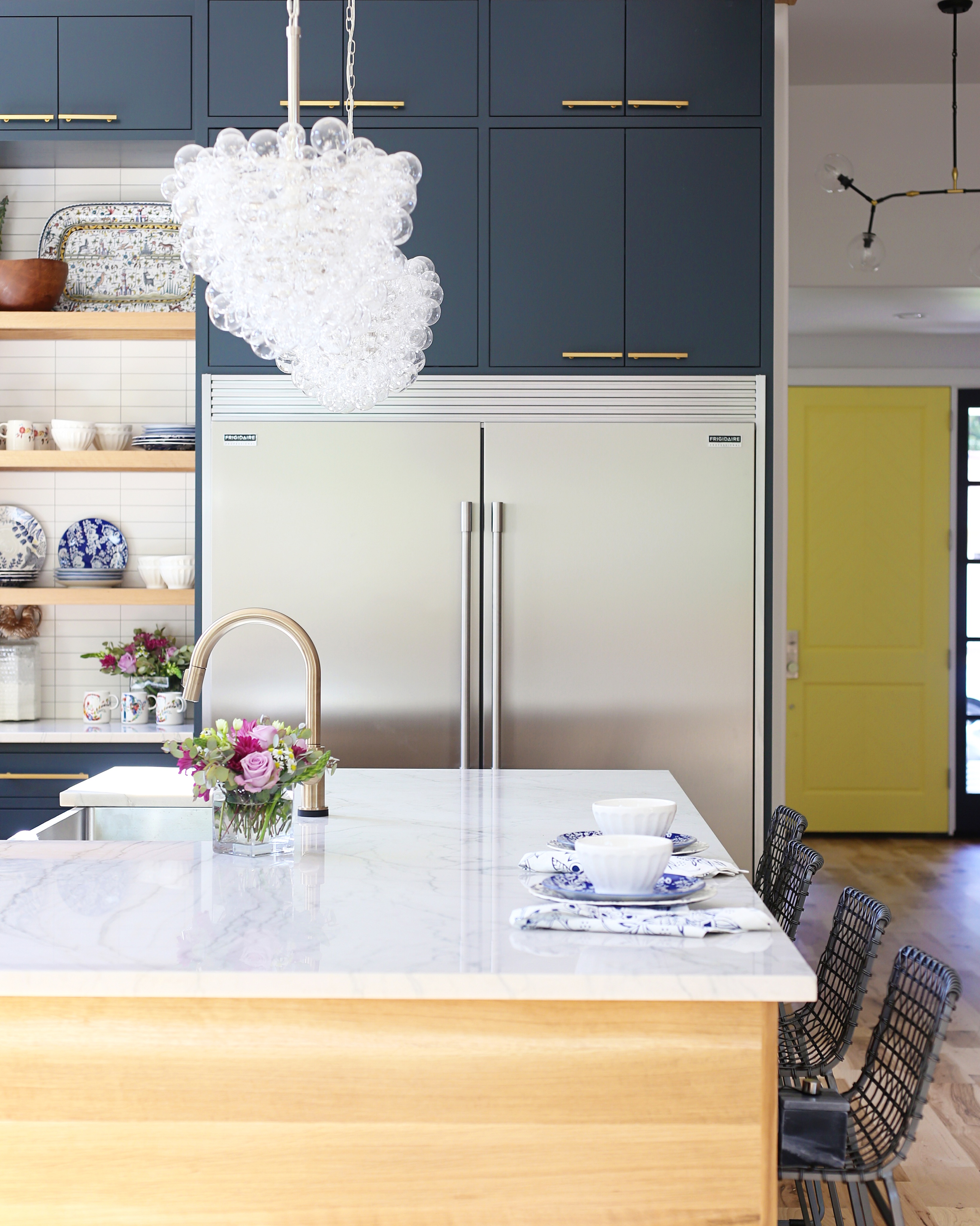 Ten of our favorite paint colors, and where we\'ve used them. – CBC ...