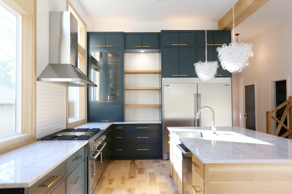 The 2016 Neely Kitchen Reveal Cbc Builds