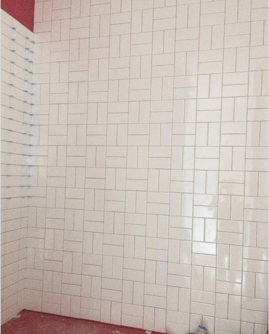 Tile Patterns Or How To Take Affordable Tile To The Next Level