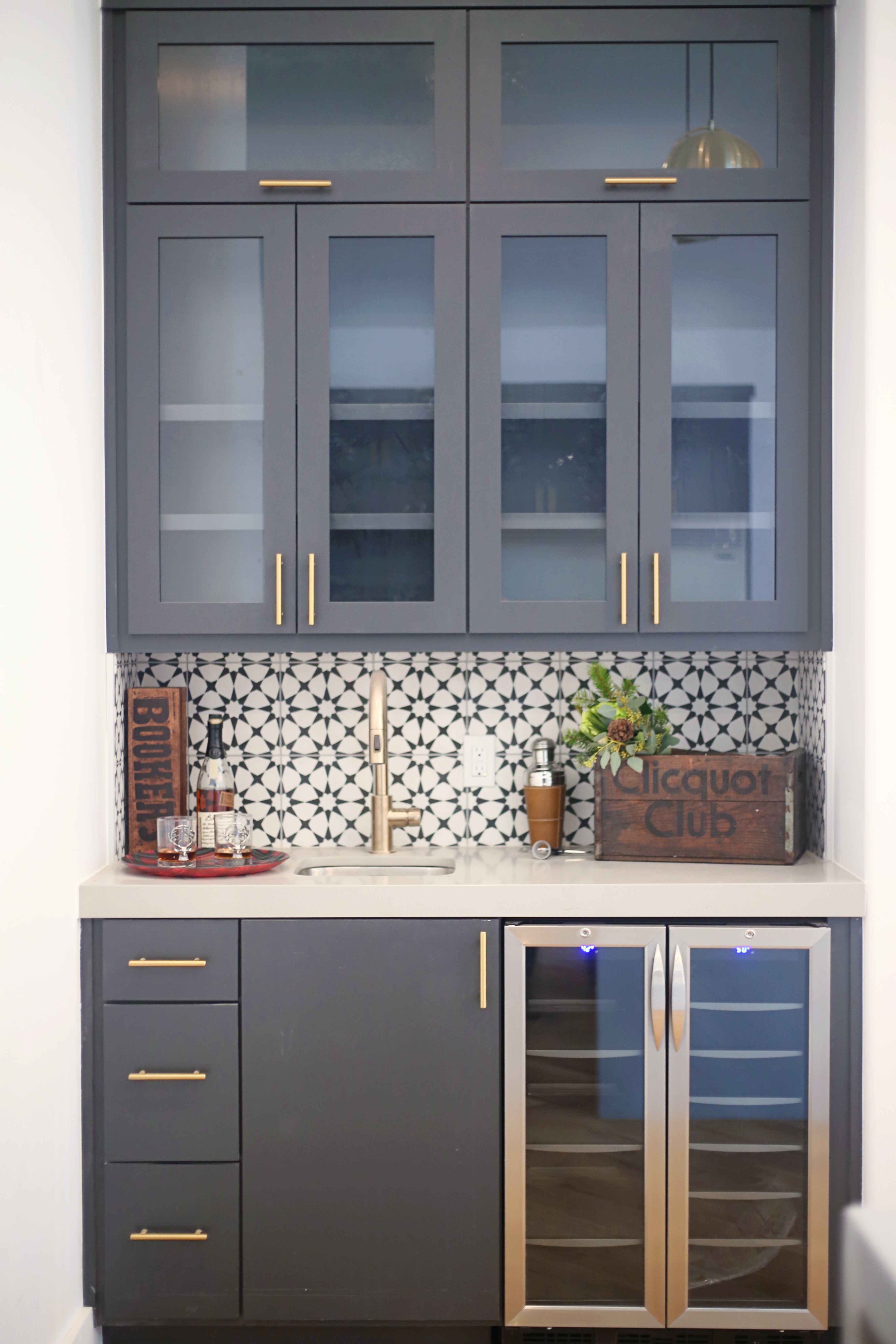 All Photos Are From Sarah Baker And Cabinets Woodstock Cabinet Co